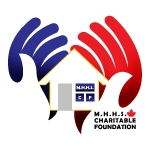 M.H.H.S. Charitable Foundation Logo