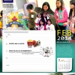 CNH Saturday Fun Group Activities Calendar