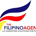 The Filipino Agency Logo