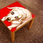 dogtable